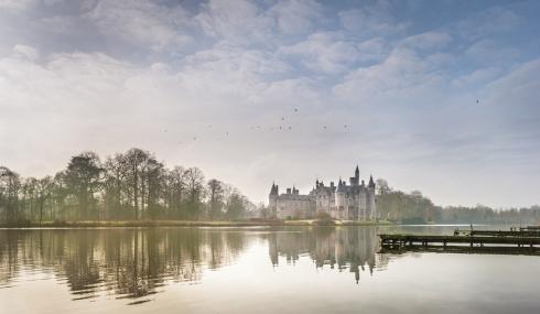 Bornem Castle