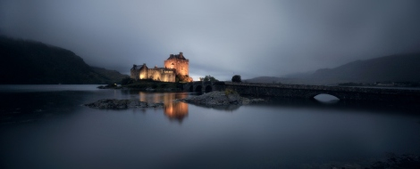 Scotland - Classic One