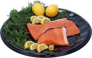 CoQ10-foods-fish-salmon