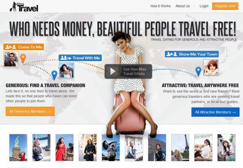 miss-travel