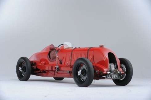Top Ten / Oldtimer / Bonhams