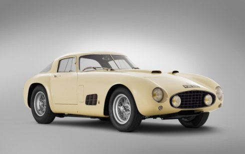 Top Ten / Oldtimer / RM Auctions
