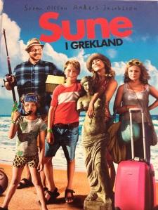 sune-i-grekland-poster