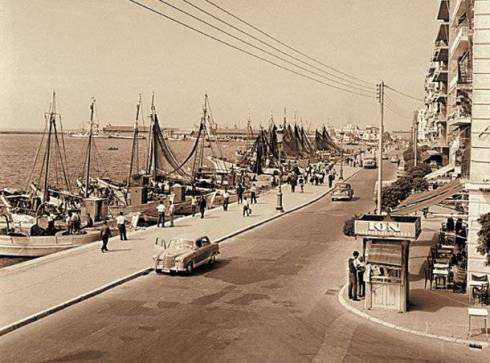 Thessaloniki-50s
