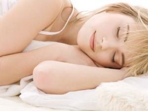 Γιατροσόφια για ελαφρύ ύπνο