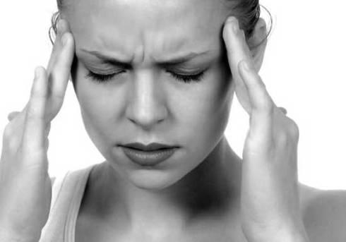 Γιατροσόφια για το Κεφάλι